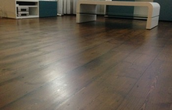 Wood Floor Sanding Westminster