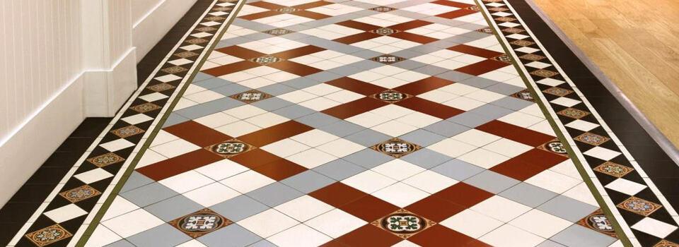 Httpanyfloor Stone Tiles London Victorian Tiles London